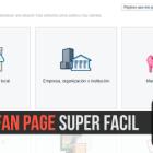 Aprende como crear un fan page o pagina de facebook