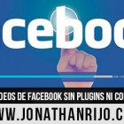 como descargar videos de facebook sin extensiones ni plugins