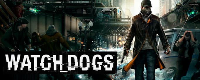 Descarga Watch Dogs gratis hasta el 13-11-2017