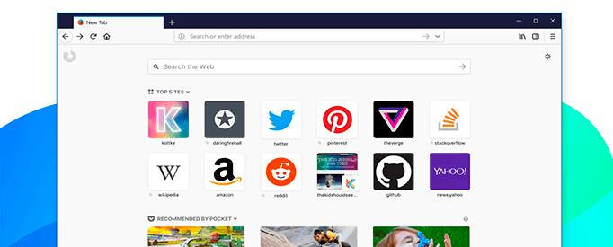 Firefox Quantum Mas Rapido y Moderno - Jonathan Rijo Blog