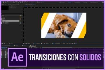 Como crear transiciones en After Effects (Con Solidos) - Jonathanrijo.com - Lunes de Tutorial - Jonathanrijo.com